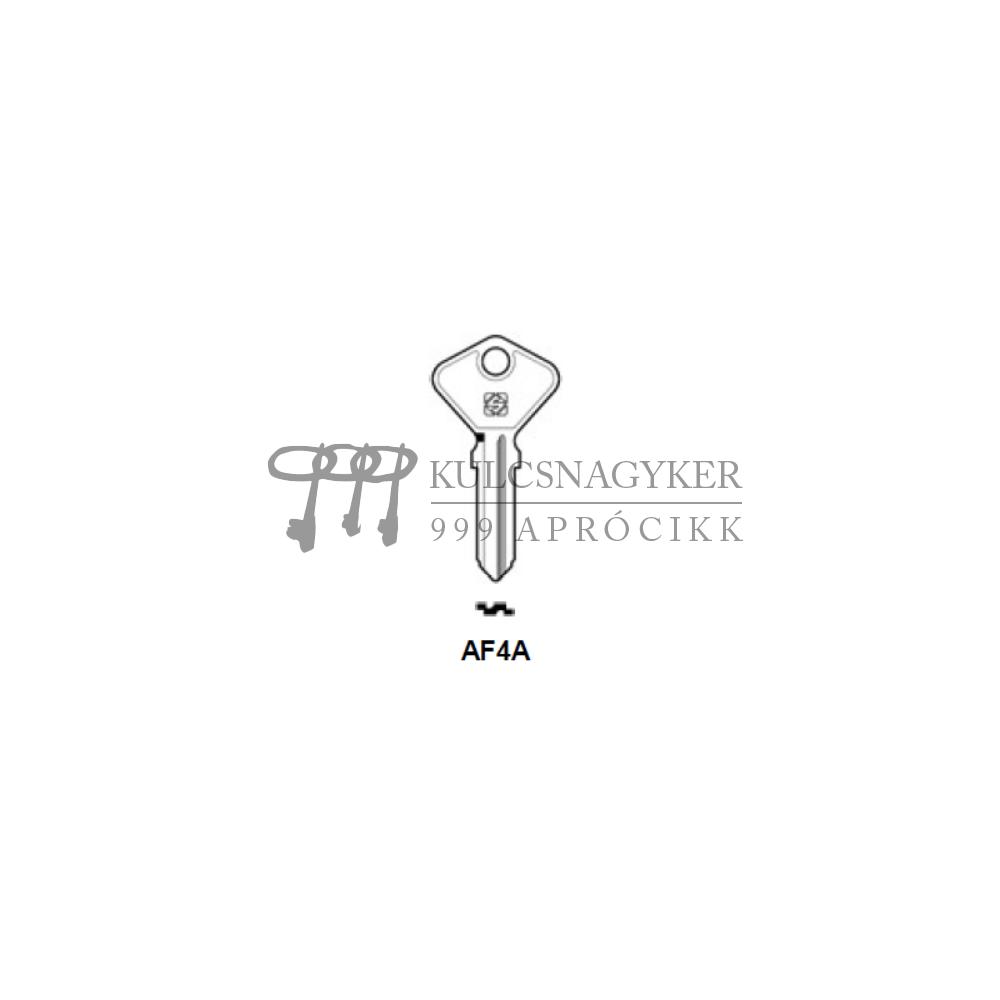 AF4A (Silca), AF-6I (JMA)