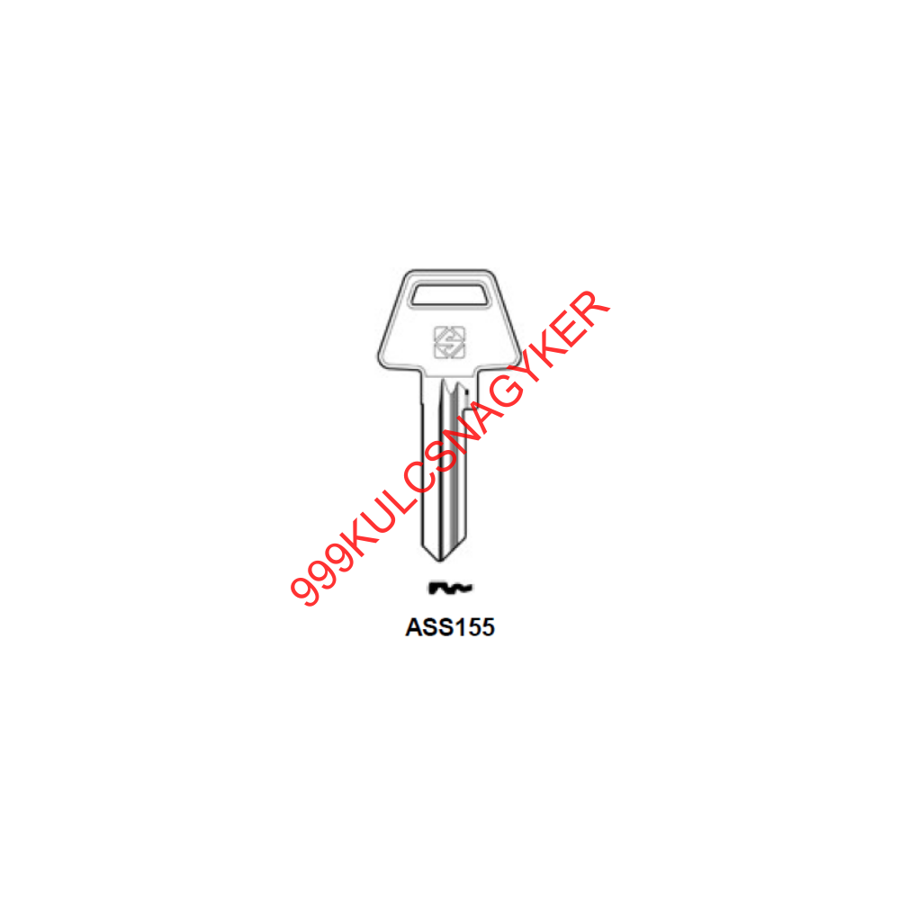 ASS155 (Silca), RU-KD (JMA), RU16 (Errebi)