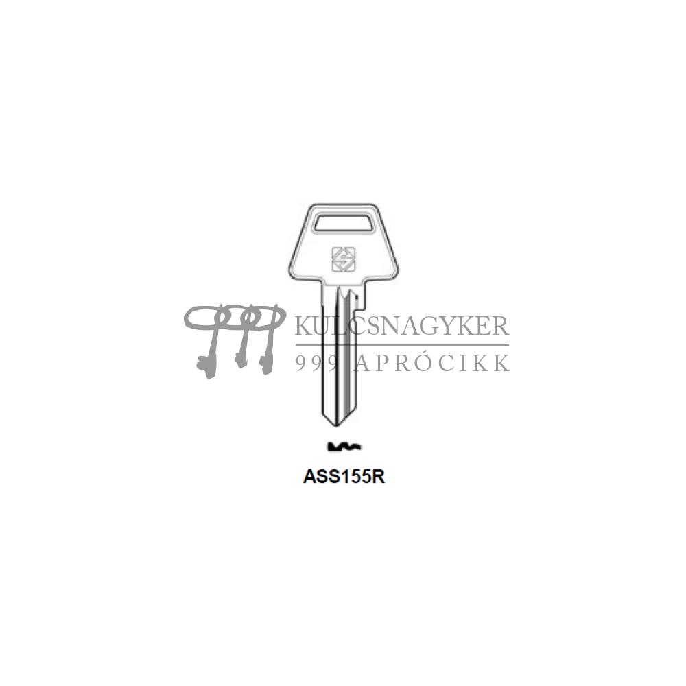 ASS155R (Silca), RU-K (JMA), RU16R (Errebi)