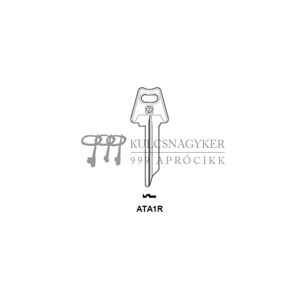 ATA1R (Silca), ATA-1 (JMA), ALT1S (Errebi)