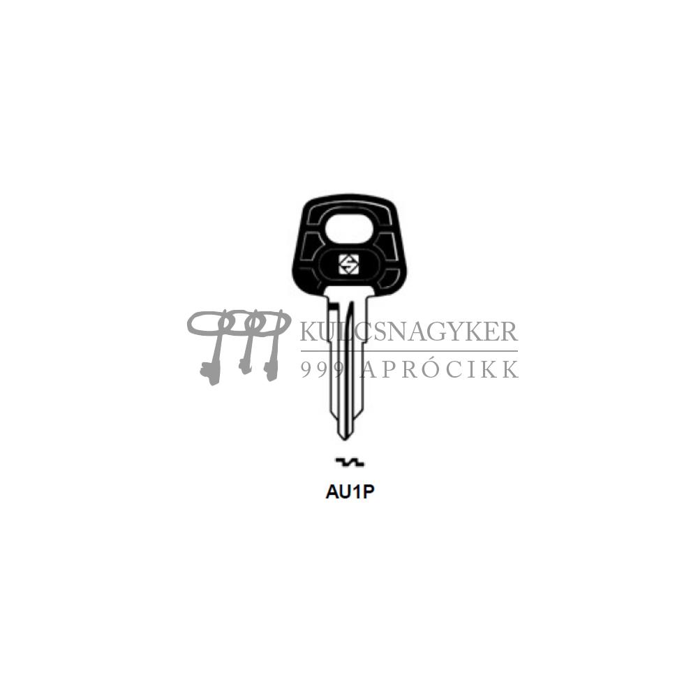 AU1P (Silca), LF9RP45 (Errebi), AA2P (Keyline)