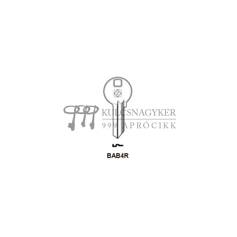 BAB4R (Silca), ESS-1 (JMA), ESS5M (Errebi), BB2S (Keyline)