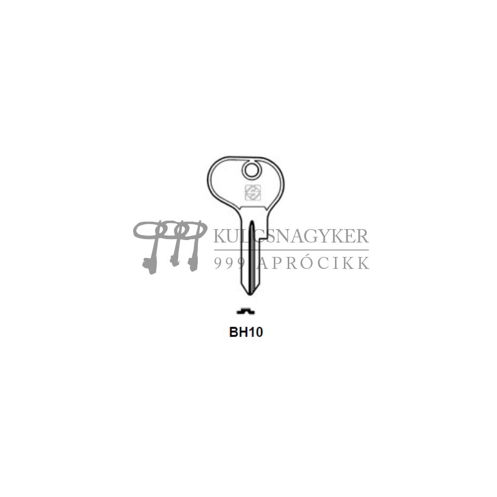 BH10 (Silca), BH-8 (JMA), KL3 (Errebi)