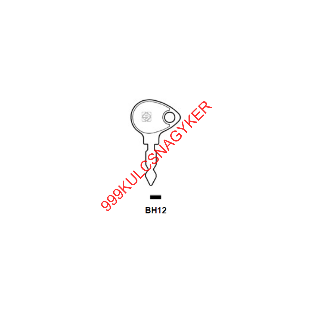 BH12 (Silca), BH-5 (JMA), BO11 (Errebi)