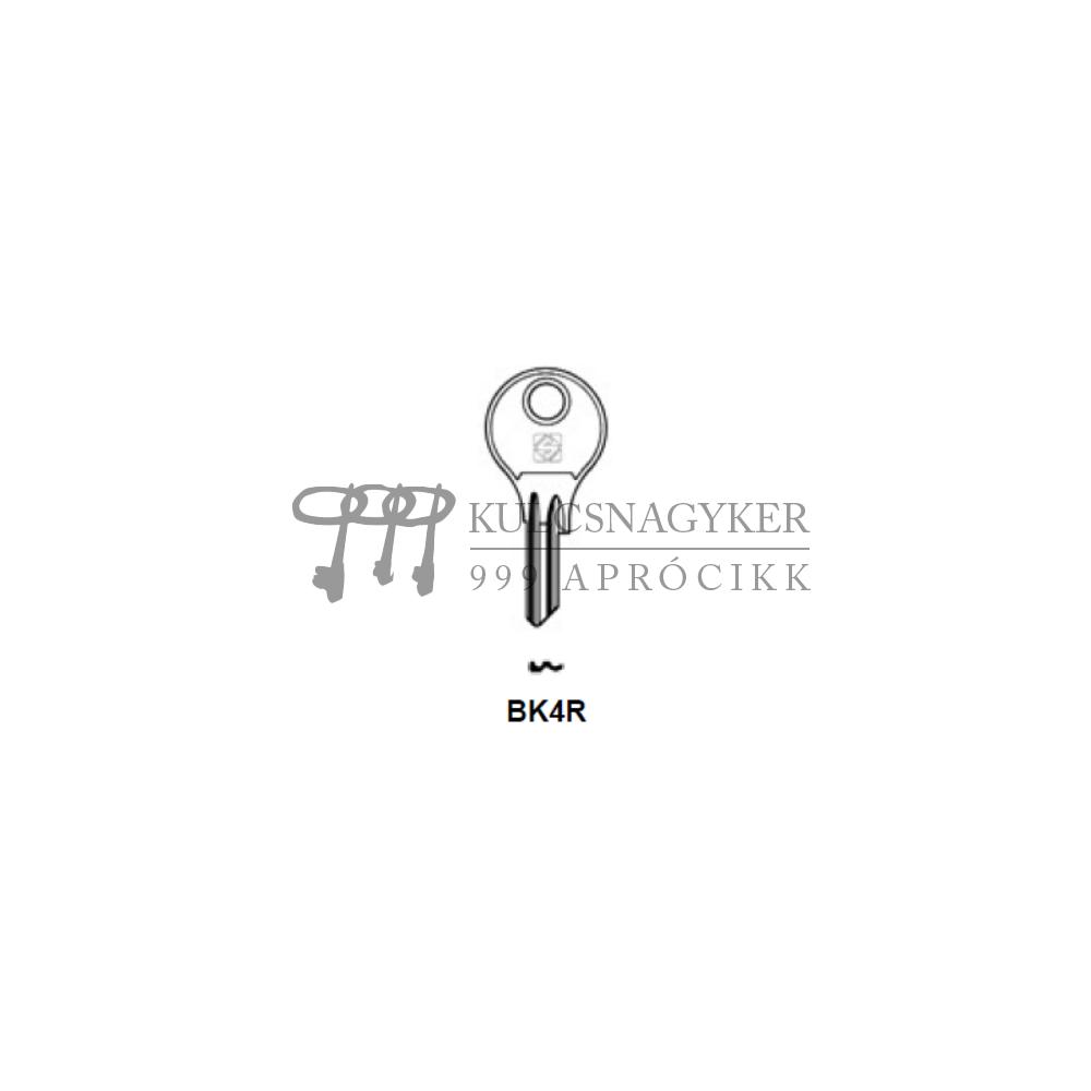 BK4R (Silca), BK-4 (JMA), KS3XR (Errebi)