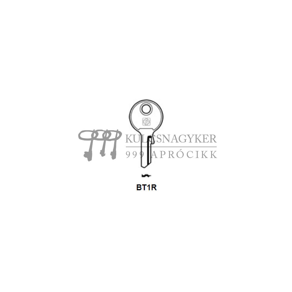 BT1R (Silca), BL-1I (JMA), BA3R (Errebi)