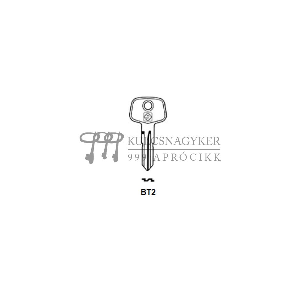 BT2 (Keyline)