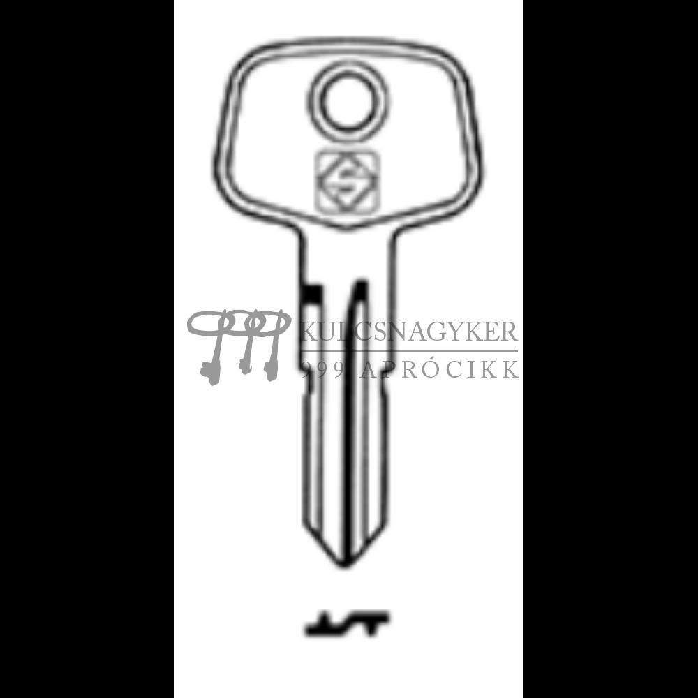 BT3R (Silca), BL-6D (JMA), BA5 (Errebi)