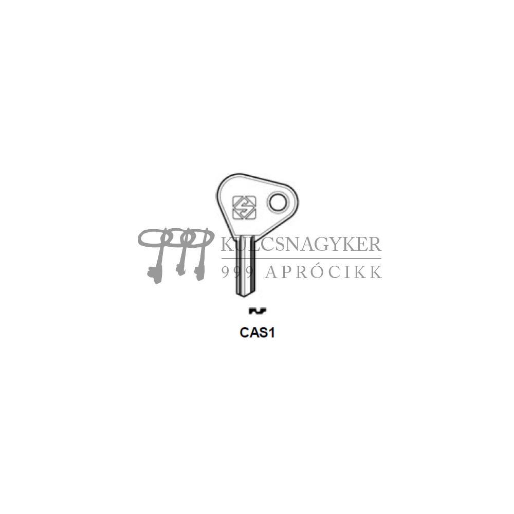 CAS1 (Silca), CAS-1D (JMA)