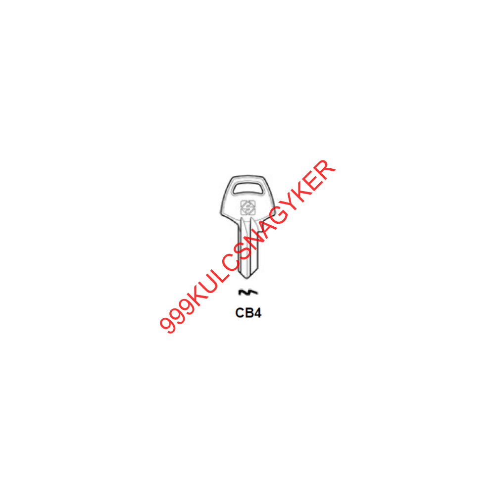 CB4 (Silca)