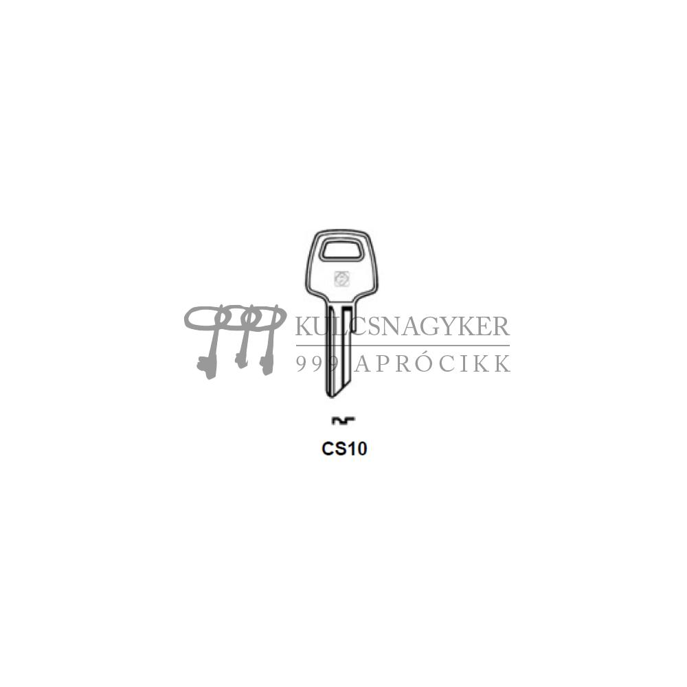 CS10 (Silca), CI-28D (JMA), C4PP (Errebi)