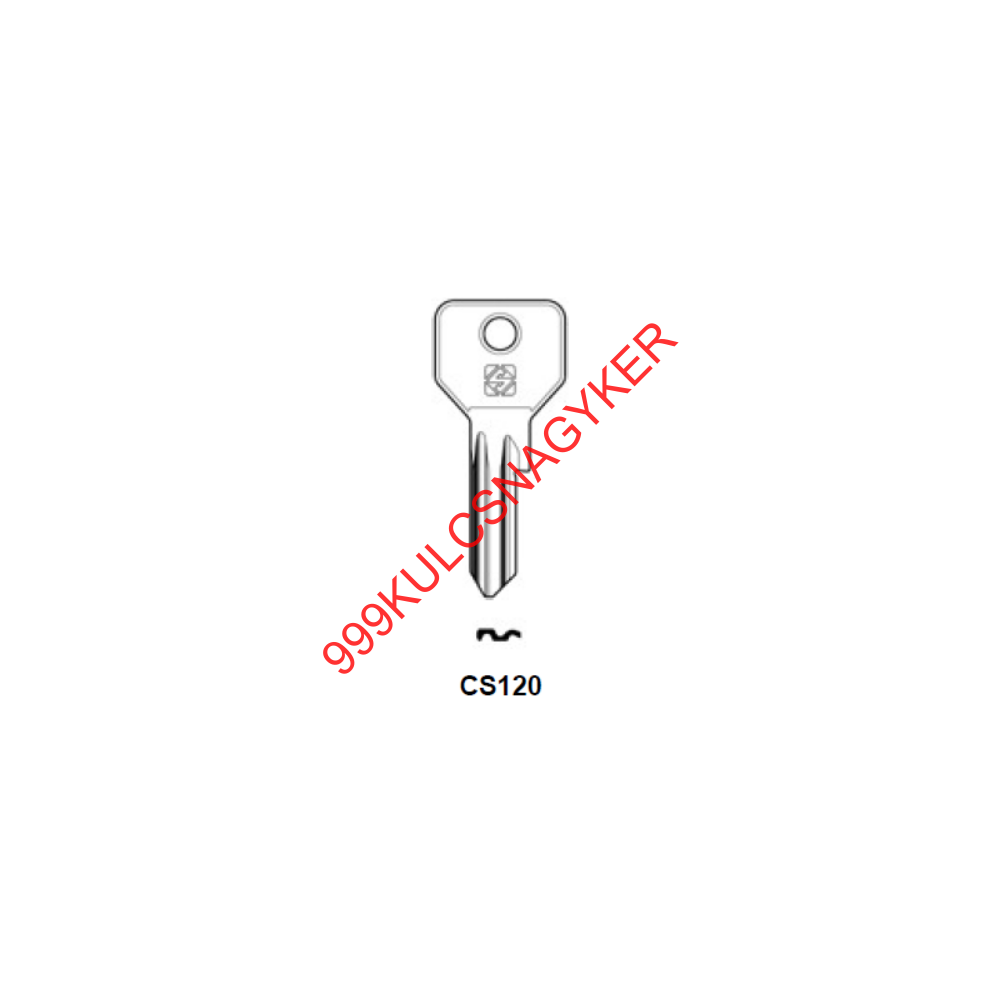 CS120 (Keyline)