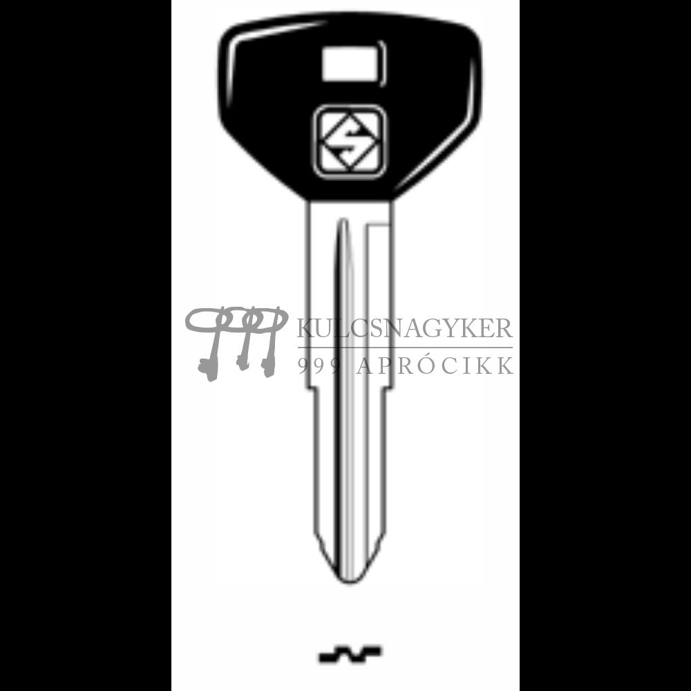 CY17P (Silca)
