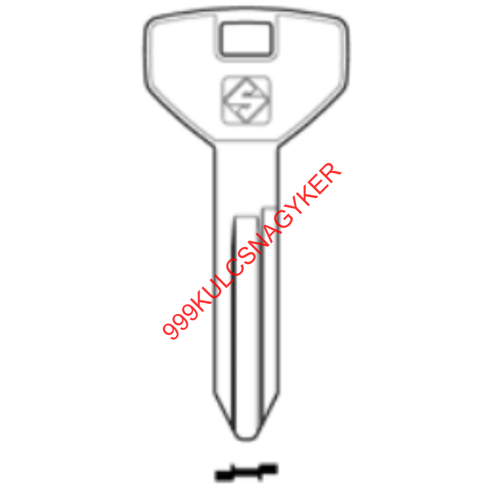 CY19 (Silca), CHR-10 (JMA), CY55 (Errebi)