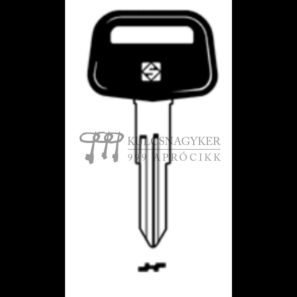 DAT11BP (Silca), DAT-9IP (JMA), NS4P30 (Errebi)