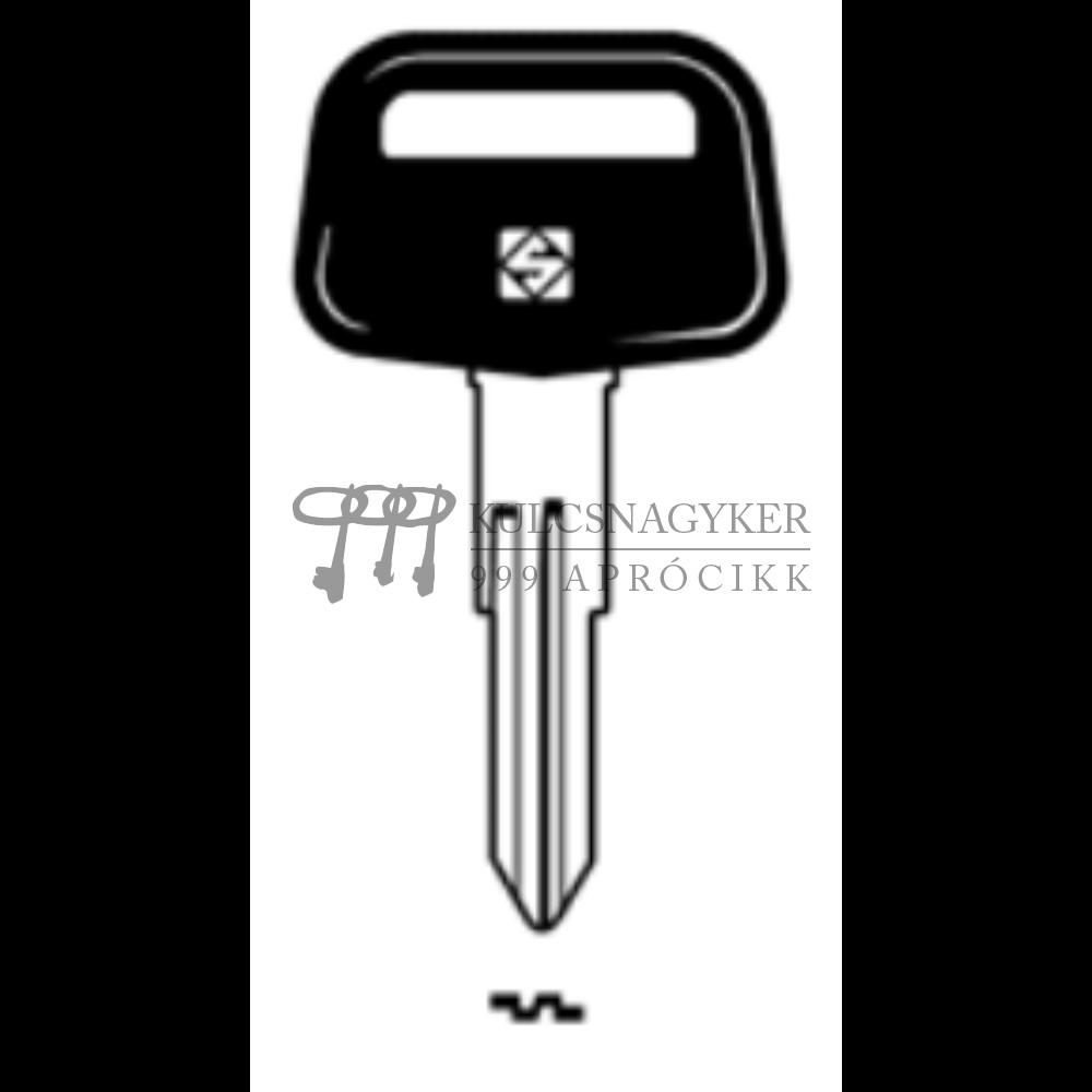 DAT7BP (Silca), DAT-8P (JMA), NS3RP30 (Errebi)
