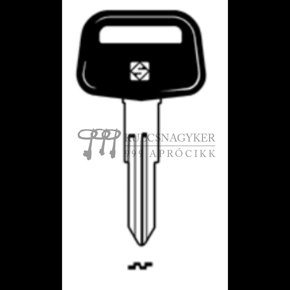 DAT7RBP (Silca), DAT-8IP (JMA), NS3P30 (Errebi)