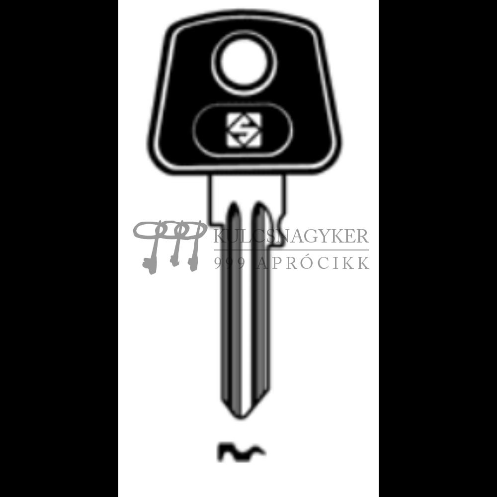 DM1RBP (Silca)